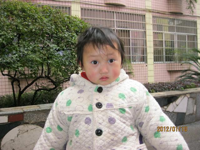 My Sweet Janie…….