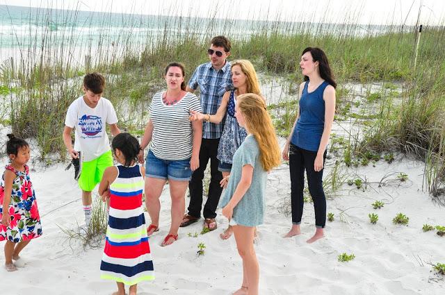 ~Pensacola~ 2015 Family Pics