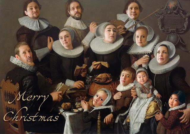 ~Christmas Card 2015~