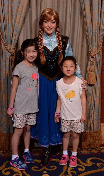 Princesses are Priceless…