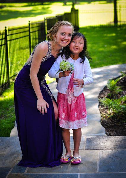 Carly's Senior Prom
