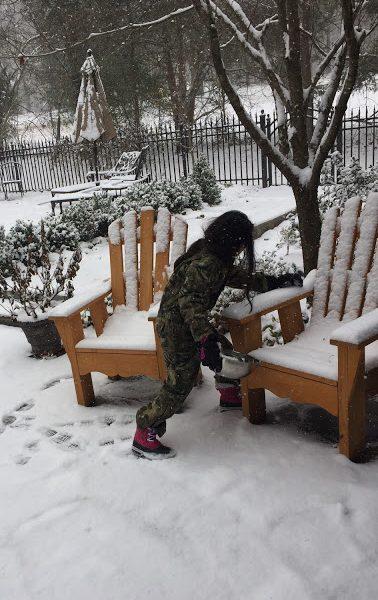 ~Snow Day~