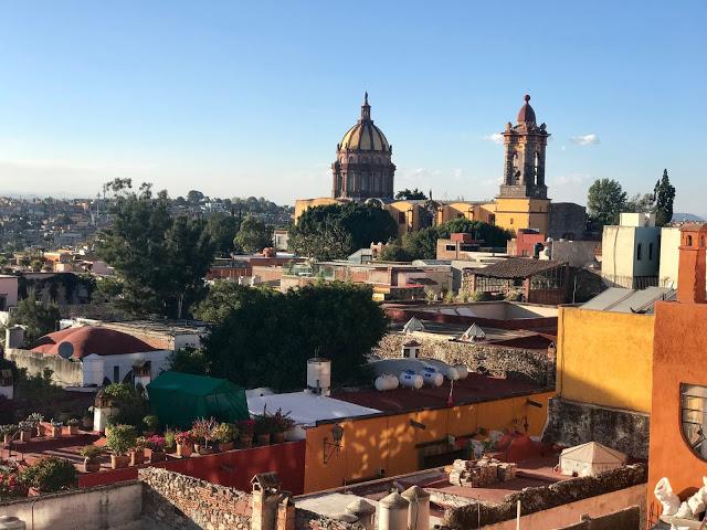 ~San Miguel De Allende~
