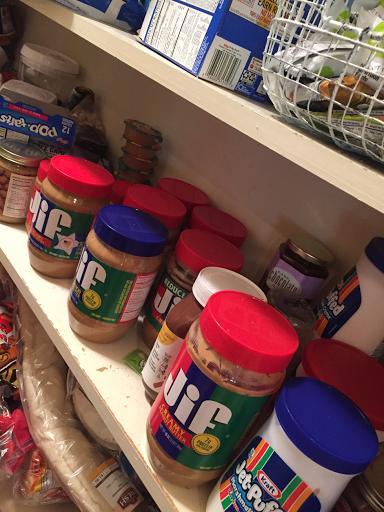 Hank's Peanut Butter Phobia