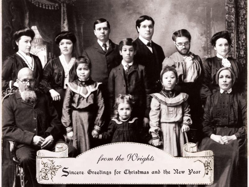 Christmas Card 2014….